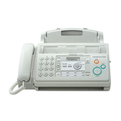 เครื่องแฟกซ์ Panasonic KX-FP701
