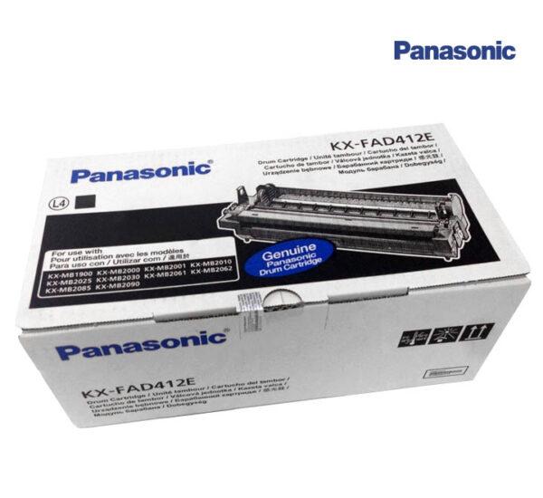 ลูกดรัม Panasonic KX FAD412E