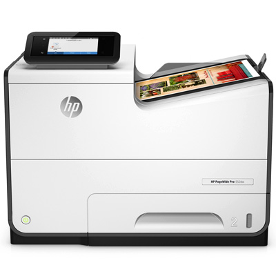 เครื่องปริ้น HP PageWide Pro 552dw