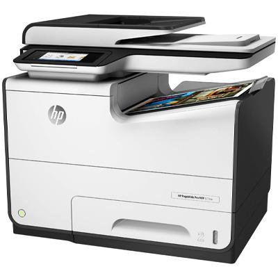 เครื่องปริ้น HP PageWide Pro 577dw Multifunction