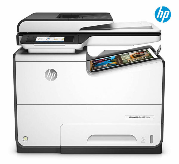 HP 577Dw Printer