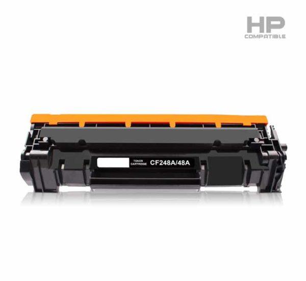 ตลับหมึก HP CF248A รุ่น 48A สำหรับ HP M15a Toner