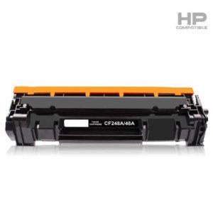ตลับหมึก HP CF248A รุ่น 48A สำหรับ HP M28a Toner