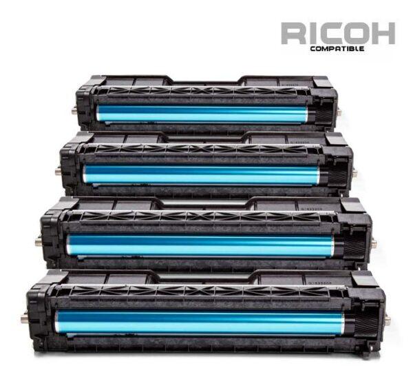 Ricoh Aficio SP C240Dn