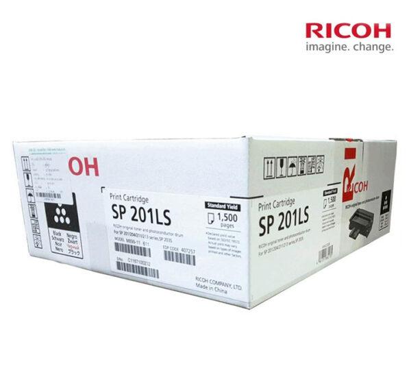 Ricoh SP201LS