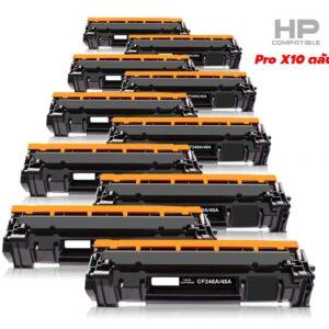 HP M15a Toner