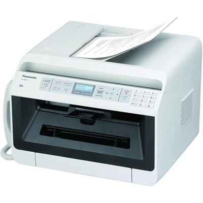 เครื่องปริ้น Panasonic KX-MB2170 Laser Multifunction wifi Printer