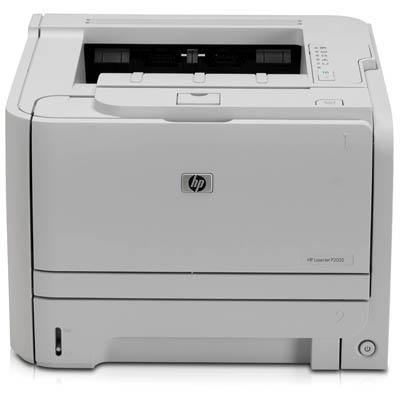 เครื่องปริ้น HP LaserJet P2030