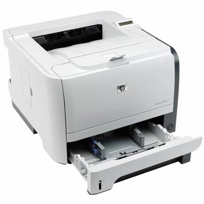เครื่องปริ้น HP LaserJet P2055