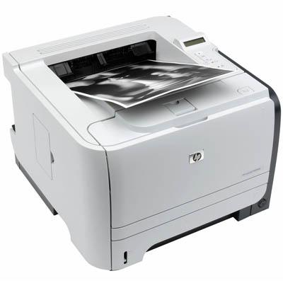 เครื่องปริ้น HP LaserJet P2055Dn
