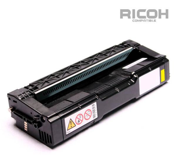 ricoh aficio sp c261sfnw