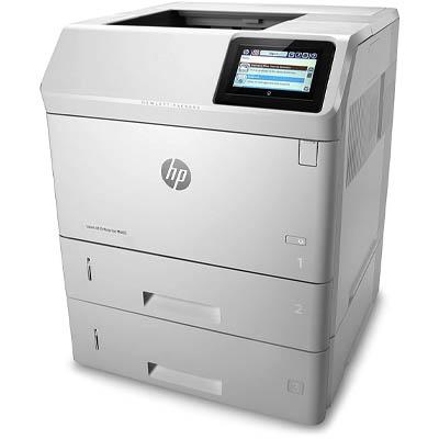 ปริ้นเตอร์เลเซอร์ HP LaserJet Enterprise M605x
