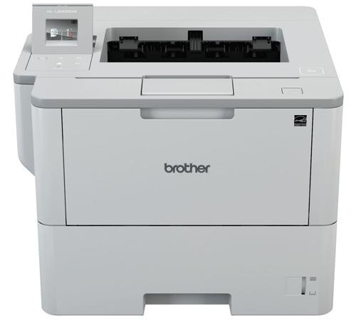 ปริ้นเตอร์ Brother HL L6400DW