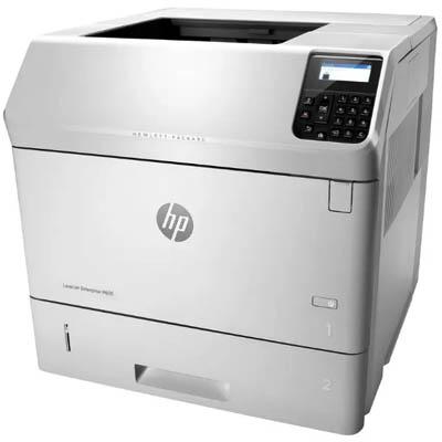 ปริ้นเตอร์ HP LaserJet Enterprise M605n
