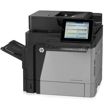 พริ้นเตอร์ HP LaserJet Enterprise MFP M630f