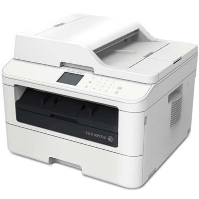 เครื่องปริ้นเตอร์เลเซอร์ Fuji Xerox DocuPrint M265z