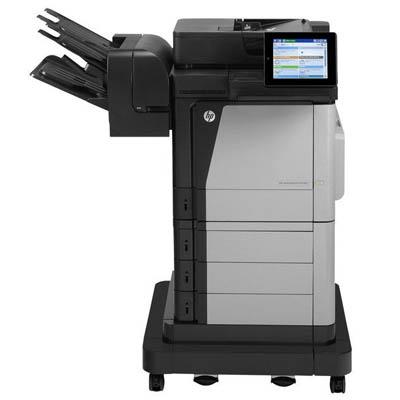 เครื่องปริ้นเตอร์เลเซอร์ HP LaserJet Enterprise Flow MFP M630z
