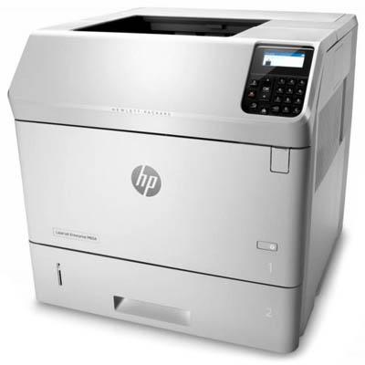 เครื่องปริ้นเตอร์ HP LaserJet Enterprise M604n