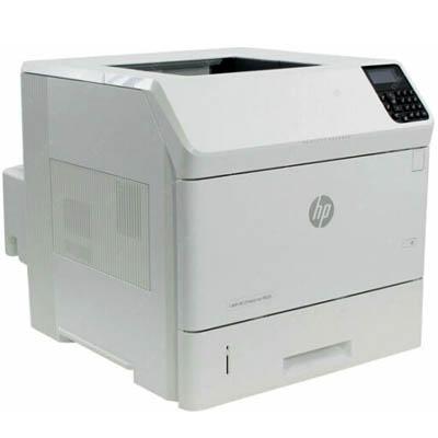 เครื่องปริ้นเลเซอร์ HP LaserJet Enterprise M605dn
