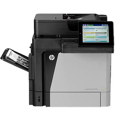 เครื่องพริ้นเตอร์ HP LaserJet Enterprise MFP M630h
