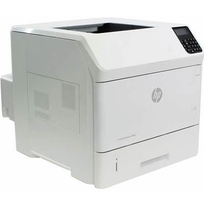 เครื่องพิพม์ HP LaserJet Enterprise M606dn