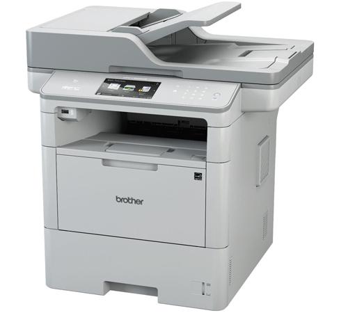 เครื่องพิมพ์ Brother MFC L6900DW