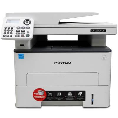 เครื่องพิมพ์มัลติฟังชั่น Pantum M7200FDn