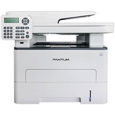 เครื่องพิมพ์เลเซอร์มัลติฟังชั่น Pantum M7200FDw