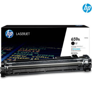 HP W2010A 659A Black Original