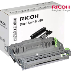 ลูกดรัม Ricoh SP 230 ใช้ของแท้ปลอดภัย คุณภาพดี รับประกันศูนย์