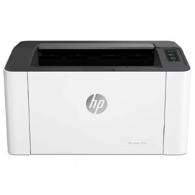 เครื่องปริ้นเลเซอร์ HP LaserJet Pro 107w