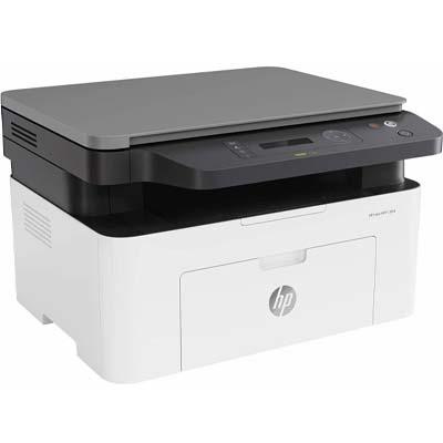 เครื่องพิมพ์ HP LaserJet Pro MFP 135w
