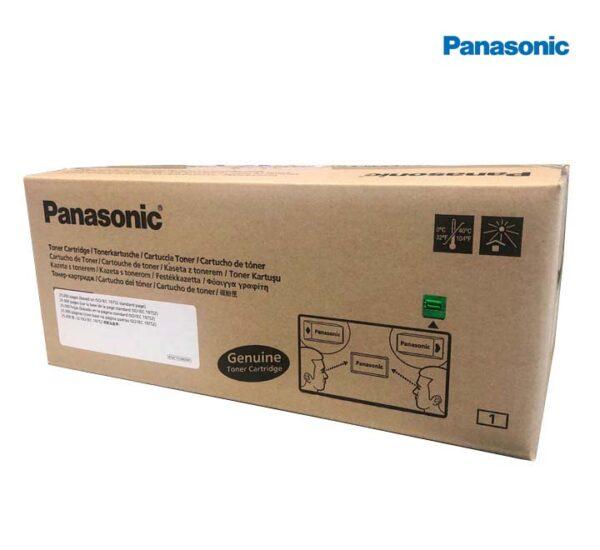 หมึก Panasonic DQ TCD025ED รุ่นใหญ่พิมพ์เยอะ คุ้มสุดๆ
