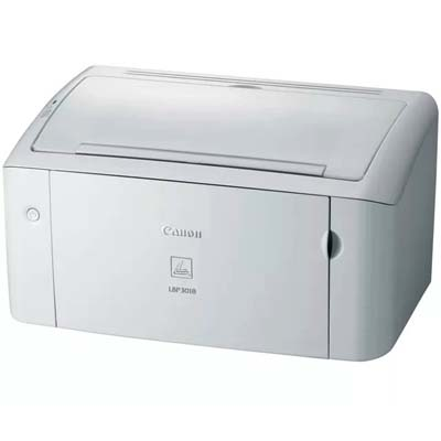 เครื่องปริ้นเตอร์ Canon i-SENSYS LBP3018