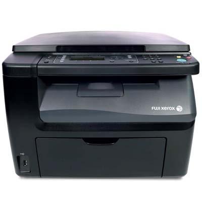 เครื่องปริ้นเลเซอร์ Fuji Xerox DocuPrint CM115w