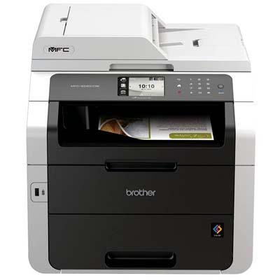 เครื่องพิมพ์ Brother MFC-9340CDw