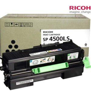 ตลับหมึก ricoh SP 4500LS Original ของแท้ ราคาไม่แพง
