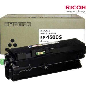 ตลับหมึก ricoh SP4500S Original ของแท้ ราคาไม่แพง