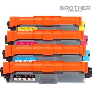 ตลับหมึก brother mfc 9330 cdw รุ่น TN 261 Toner มีรับประกัน 1 ปี มีโปรโมชั่นถูกมาก