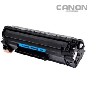 ตลับหมึก lbp3050 canon รุ่น 312 คุณภาพสูง ราคาไม่แพง