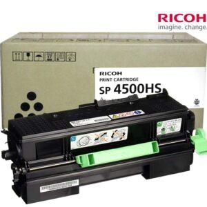 ตลับหมึก ricoh sp 4500 HS Original ของแท้ ราคาไม่แพง