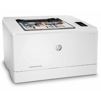 เครื่องปริ้นเตอร์ HP Color LaserJet Pro M154nw (T6B52A)