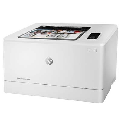 เครื่องปริ้น HP Color LaserJet Pro M154a (T6B51A)