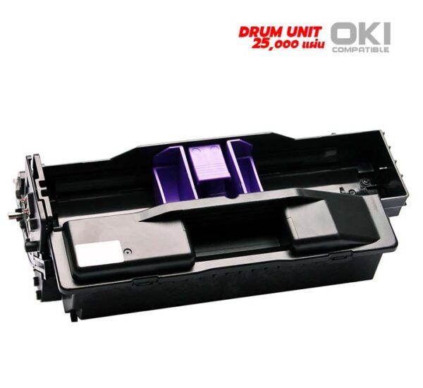 ชุดสร้างภาพ ชุดดรัม OKI 44574303 Drum ใช้งานได้ 100% ราคาไม่แพง