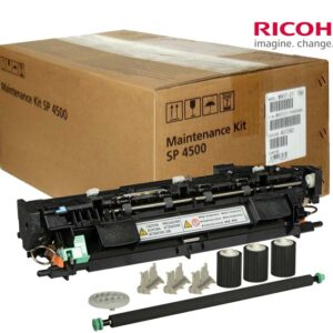 ชุดบำรุงรักษา Ricoh Maintenance Kit SP 4500 รุ่น 407342 Original ของแท้ 100% ราคาไม่แพง
