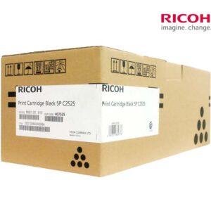ตลับหมึก Ricoh 407535 Toner รุ่น C252S Original ของแท้ 100% คุณภาพดี