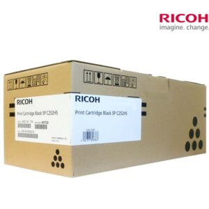 ตลับหมึก Ricoh 407720 Toner รุ่น C252HS Original ของแท้ 100% คุณภาพดี