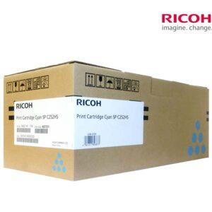 ตลับหมึก Ricoh 407721 Toner รุ่น C252HS Original ของแท้ 100% คุณภาพดี