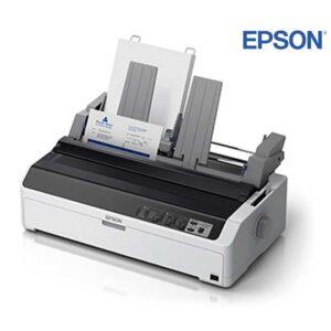เครื่องพิมพ์ดอทเมตริกซ์ Epson LQ 2090II Dot Matrix Printer 24pin