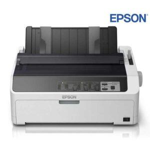 เครื่องพิมพ์ดอทเมตริกซ์ Epson LQ-590II Dot Matrix Printer 24pin